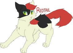 Redtail | by velo-cira