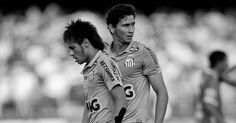 Neymar + PH Ganso!