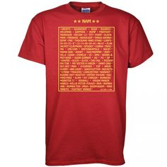 Sgt Grit Exclusive Vietnam Throwback T-shirt Special