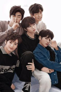 Best from the rest -TXT- Korean Boy Bands, South Korean Boy Band, Btob, Fandom, Manga K, Kai, Cute Baby Pictures, The Dream, Young Ones