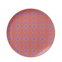 Dolly Mixtures Candy #Fractal Art Pattern Party #PlateS $28.10