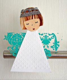 Image result for angel decorations for kids