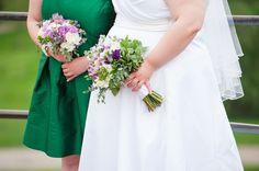 real plus size wedding spring canada nicole amanda photography