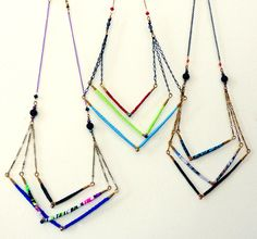 Fililí Jewelry's Calder Collection for Summer 2011