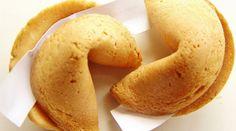 Como fazer biscoitos da sorte - Bolsa de Mulher