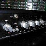 Augusta Audio Control Center 240 Audio