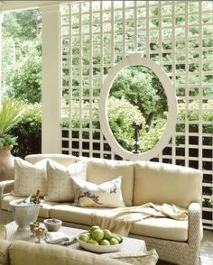 'Picturesque' lattice for porch, patio or privacy fence !