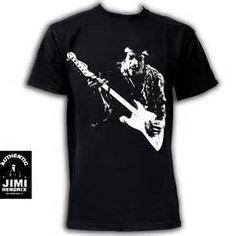 Jimi Hendrix tee - Bing Images