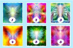 Válassz az angyali levelek közül - Tudd meg, mit üzen Őrangyalod