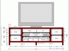 Lcd tv stand plans Stand Plans Diy Tv Stand Plans Pdf Tv Stand Plans Blueprints Tv Cabinet Plans According to data from Build A Tv Stand, Tv Stand Plans, Bench Plans, The Plan, How To Plan, Lcd Tv Stand, Flat Screen Tv Stand, Muebles Rack Tv, Tv Cabinet Design