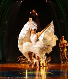 Are you a dancer, seeking a new venue for your passion? http://cirk.me/1gfgfSC