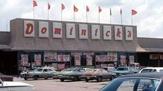 Dominick's Finer Foods (1918-2013)  Lost stores of Chicago