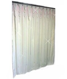 1000 Images About Curtains On Pinterest Scarf Valance