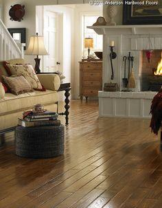 Anderson Hardwood Flooring anderson southern vista Anderson Hardwood Floors Solid Oak Floor Aa635 18w24