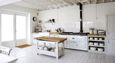 Rustic Kitchen - Find more amazing designs on Zillow Digs!