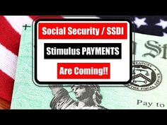 27 Social Security Stimulus Check Ideas In 2021 Social Security How To Find Out Social