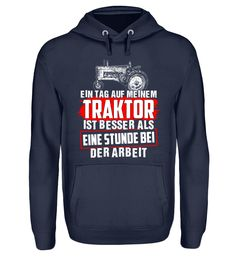 Fun Shirt BAUER IST SCHLAU HEKTAR Landwirt Geburtstag Geschenk