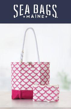 a3554edd1b0 More than just a handbag 20% of all sales will be donated to Maine Cancer