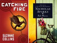 26 Books to Read Before They're Adapted into 2013 Movies | Book Club - Yahoo! Shine