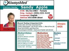 For Even Safer Travel, Carry Your Medical ID Card | AlwaysMed blogImagine you're preparing for a vacation abroad, or maybe close to home. Everyone loves to travel and most of us focus on experience of travel: the new and different sights, sounds, food, history, art and cultures. We usually don't think about getting sick or having any health problems at all while we're away.