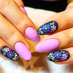 22 Best Nail Art! View them all right here -> | http://www.nailmypolish.com/best-nail-art-22-best-nail-art/ | @nailmypolish