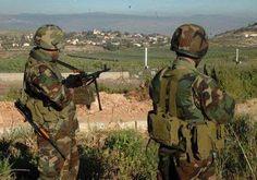 Noticia Final: Exército sírio destrói o quartel-general jihadista...