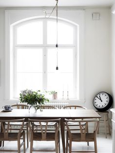 Apartment with grey tone decor - Hege in France
