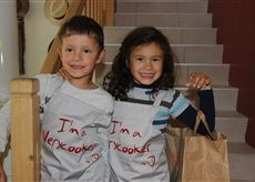Arnaud et Camille, nos jeunes Verycookers !