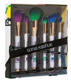 Sonia Kashuk Art of Beauty Collection for Spring 2015