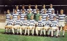 QPR FOOTBALL TEAM PHOTO 1968-69 SEASON Everton Fc, Team Photos, Football Team, Seasons, Sports, Ebay, Hs Sports, Team Pictures, Seasons Of The Year