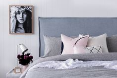 The Stables offers a beautiful range of Australian designed cushions.