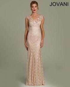 Jovani Formal Dress 89693