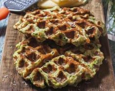 This Pumpkin Bread Recipe is extra tender, thanks to a secret ingredient nobody will guess. It's the best pumpkin bread you'd ever want. I Love Food, Good Food, Yummy Food, Zucchini Waffles, Moist Pumpkin Bread, Vegan Recipes, Cooking Recipes, Vegetable Recipes, Cooking Time