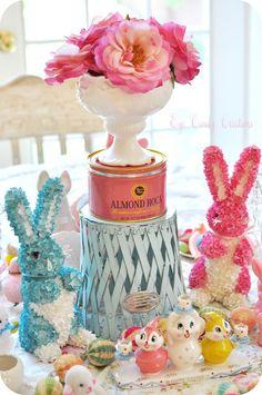 Easter Eggcitement!