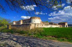 a fortress, Serbia