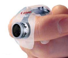 Ultimate spy camera!!! Hidden Cameras