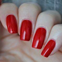 Aura - Rouge In Love