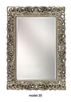 Spiegel van nu.
