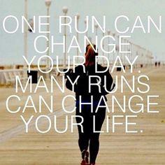 Totally agree. #fitnessrunningtips