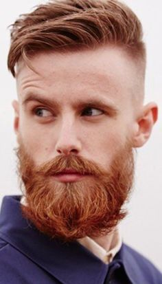 The Ultimate Look For The Mature Man Handlebar Moustache With A Circle Beard Great Beards, Awesome Beards, Redhead Men, Red Beard, Brown Hair Ginger Beard, Beard Model, Ginger Men, Moustaches, Beard Grooming