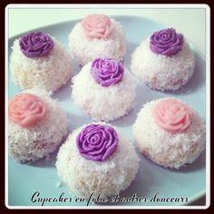 Boules coco (gâteau aïd)
