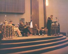 Rockford First Sunday Easter 1971 - Assemblies of God USA - Wikipedia New York Washington, Assemblies Of God, Army Base, Port Au Prince, Guatemala City, Tegucigalpa, Nation State, Managua, Quezon City