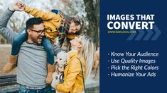 They say a picture is worth a thousand words — and it's true. So although words are essential, choosing images that convert is also very imperative. Different Emotions, Checking Account, Sold Sign, Color Psychology, Target Audience, Financial Institutions, Mobile Marketing, White Image, High Quality Images