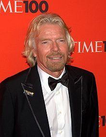 Richard Branson | Virgin group