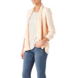 Fluidhang+jacket