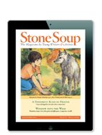 Stone Soup Subscribe