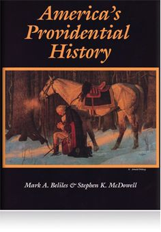 America's Providential History - Beautiful Feet Books