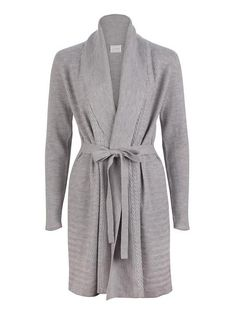 Baby wool Waterfall Cardigan | WANTS 4 - sweaters/jackets/coats ...