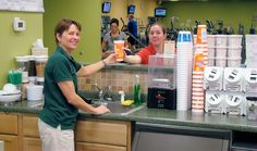 Fitness Unlimited #smoothies