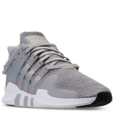 newest 366da 344da adidas Mens Eqt Support Adv Casual Sneakers from Finish Line - Gray 10.5 Eqt  Support Adv